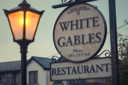 White Gables Restaurant