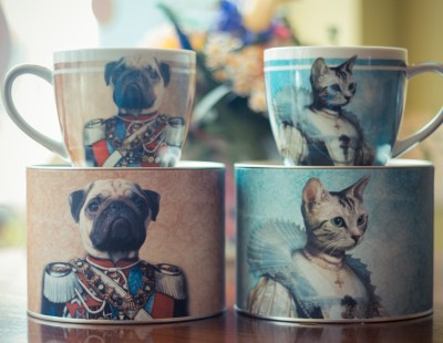 Enjoy Cups