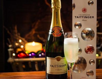 Champagne Hamper Picture