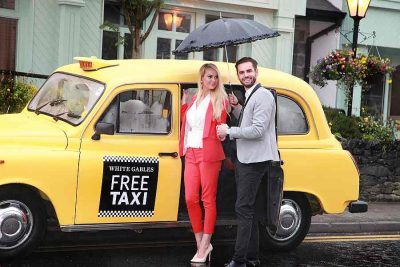 Free Taxi Home
