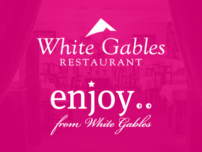 White Gables Restaurant Moycullen