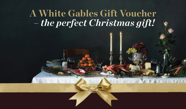 White Gables Vouchers