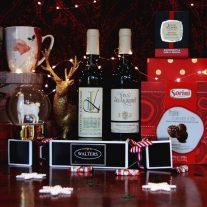 Santa's Secret Christmas Hamper from White Gables Galway