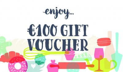 enjoy 100 gift voucher