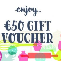 enjoy 50 gift voucher