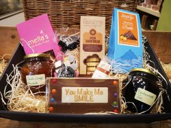 Hampers from @WhiteGablesgwy