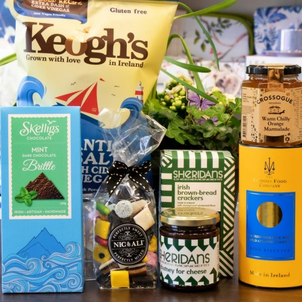 Especially for Him Hamper White Gables Galway