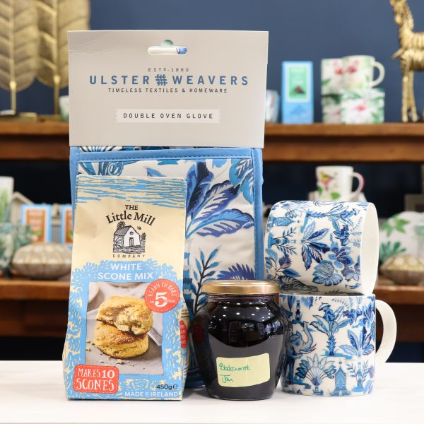Willow Blue Welcome Home Hamper White Gables Galway