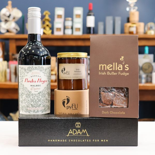 Classy Dad Hamper White Gables Galway